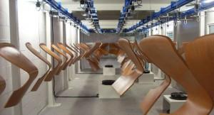Monorail conveyor X37-03
