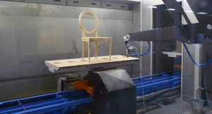 Power & free conveyor birail XD37 / 45-05