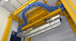 Power & free two-rail conveyor XD45 / 59-01